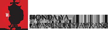 Hondaya Logo